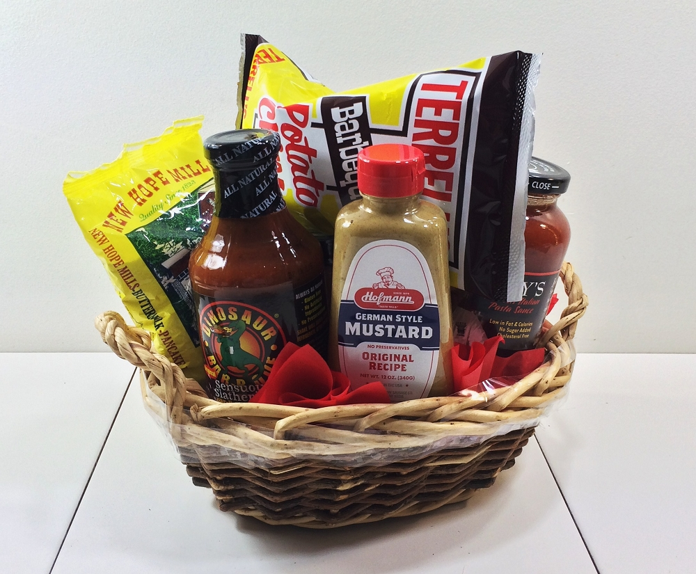 syracuse s small local gift basket s baskets