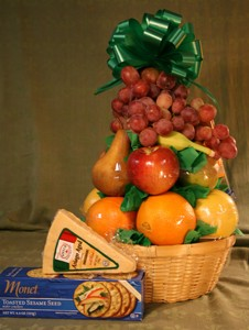 Get Together Basket