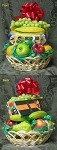 Fruit Basket-$50.00