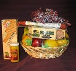Fruit Basket-$60.00