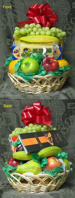 Fruit Basket-$55.00